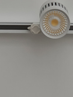Projecteur Shopi Lited dimmable