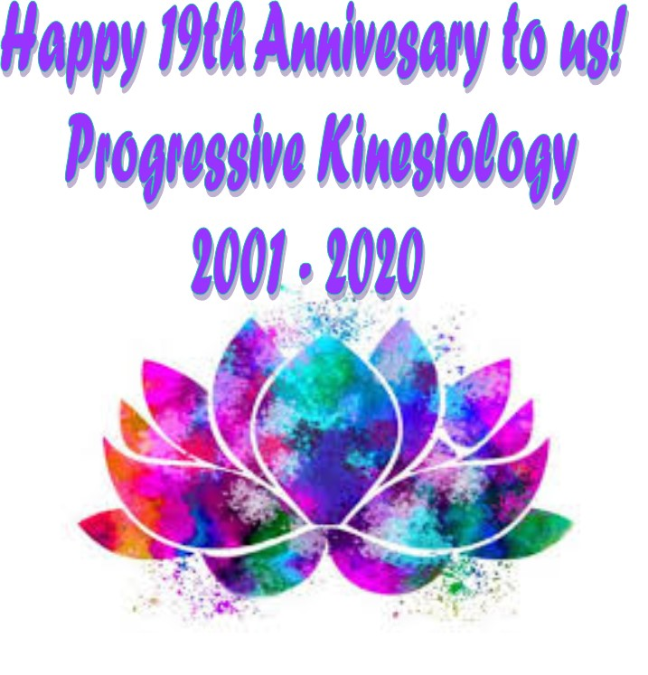 19th Anniversary