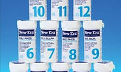 Tissue Salts support the Eye Zones