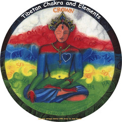Tibetan Elements