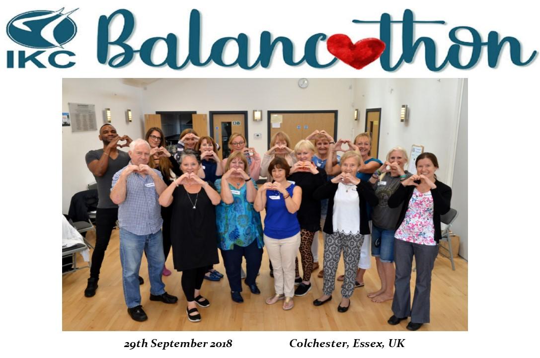 Balancathon Essex
