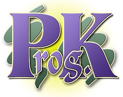 Progressive Kinesiology Logo