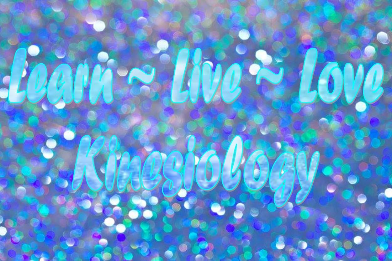 Learn Kinesiology