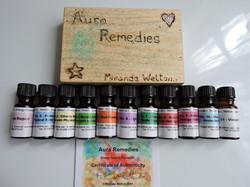 Aura Remedies