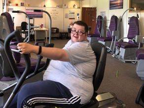Tone & Trim Community Gym: Stronger Communities Fund