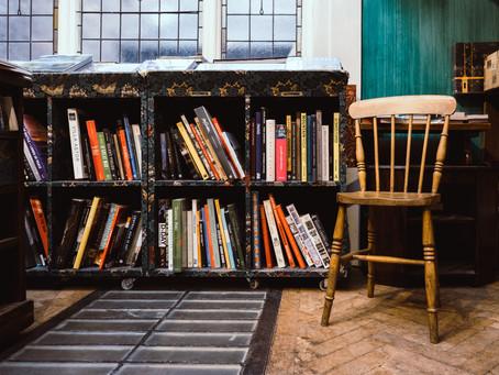 The Bookshop Music Quandary