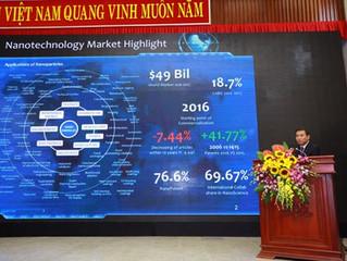 Việt Nam hãy làm giàu từ vỏ trấu