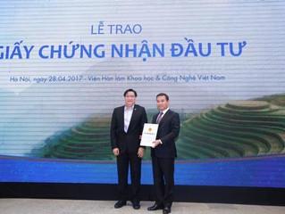 Viet Nam: First silica, nano silica plant gets nod