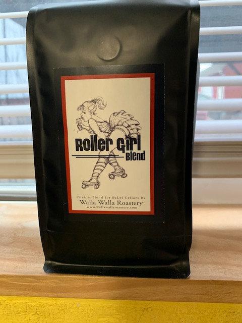Roller Girl Blend Coffee