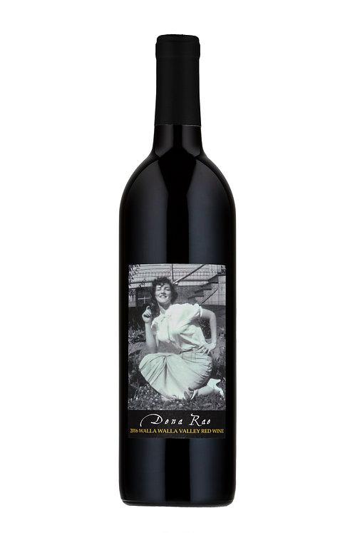 2016 Dena Rae - 375 ml. bottle