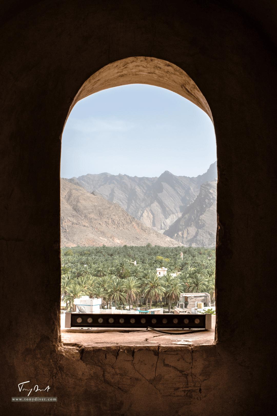 Sultanat d'Oman-6928