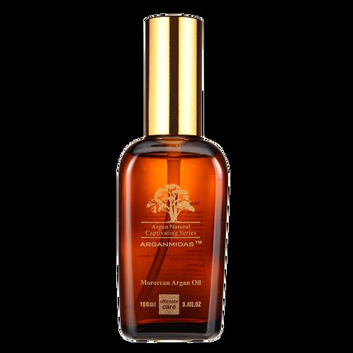 ARGANMIDAS - Moroccan Argan Oil