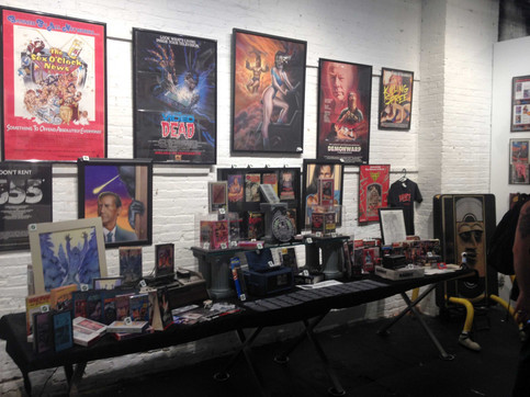 The Museum of VHS hits NYC!