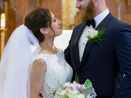 Nicole's Massachusetts Wedding 5.26.2019!