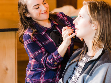 The Physical Toll of Being a Makeup Artist & How I Care For Myself