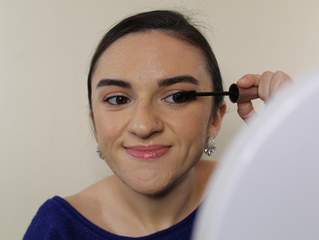 How To #ShopSmall With Creative Contour By Carla This Holiday Season!