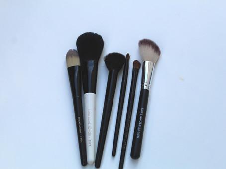Are Makeup Brushes Vegan?