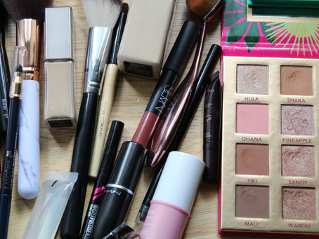How To Get The Most Use Out Of Your Makeup Products