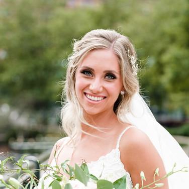 Ellen's Wedding Day!