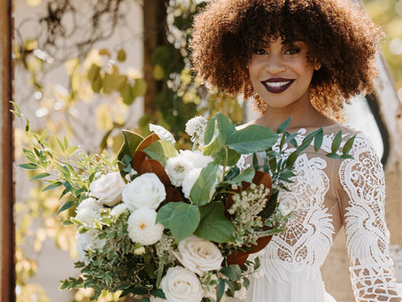 Wedding Day Makeup: What To Do Before You Sit In The Makeup Chair & How To Prepare For Your Big Day!