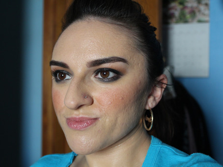 Makeup Lessons: The Ultimate Smokey Eye!