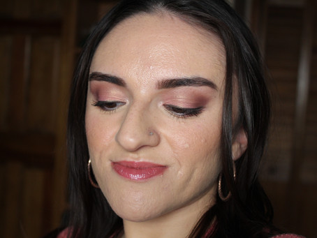 Makeup Lessons: Everything Eyes!