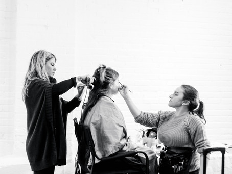 Boston Brides: Why You Should Have Your Hair & Makeup Trials On The Same Day