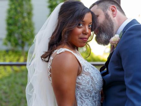 Nicole's Paella-Themed MA Wedding: 6.14.2019!