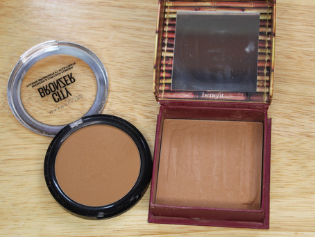 Carla's Favorite Bronzers For A Sunkissed Makeup Look!