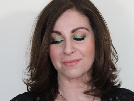 Spring Makeup Look!