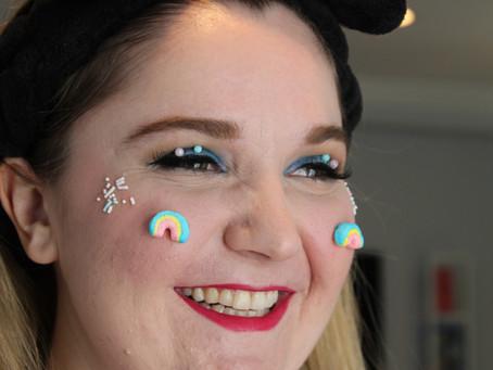 Candy Makeup Inspo!