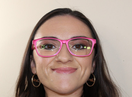 Makeup Lessons: Makeup Looks For Glasses Wearers