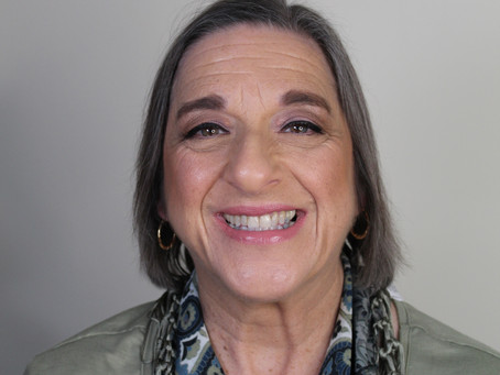 Makeup For Mature Skin: Featuring My Mom!