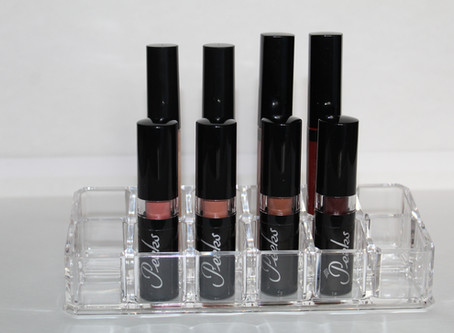 Now Offering Lipstick And Lipgloss!