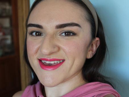 Makeup Lessons: Carla's Easy AF Makeup Look