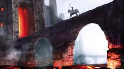 Enter the Kingdom of Doom