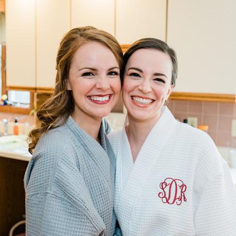 Sara's Boston Wedding!