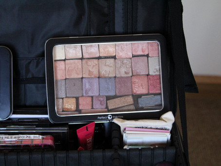 How To Store Your Makeup Products