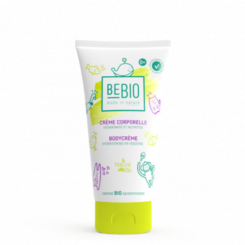 Bodycreme Bebio 150 ml