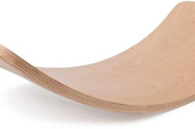 Balance board naturel