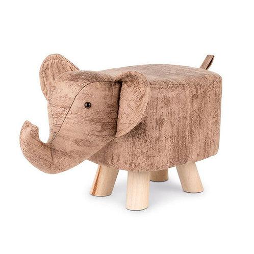 Krukje olifant of neushoorn