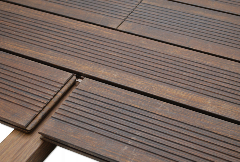 Lames de terrasse Bambou