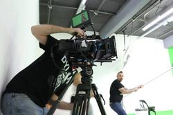 Studio I de filmación