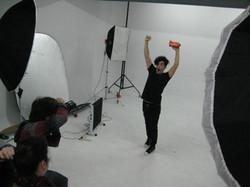 Studio II de fotografía