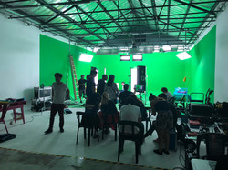 Studio III de Filmación