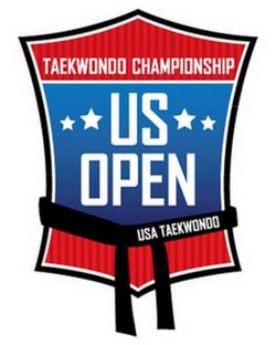 US Open TKD