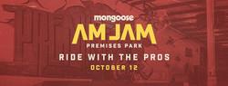Mongoose Am Jam 2019