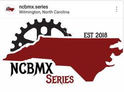 NCBMX Series Logo