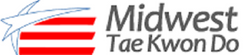 Midwest TKD Logo