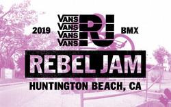 Rebel Jam 2019